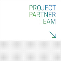 QualitEE-Projektleitung in den Partnerorganisationen