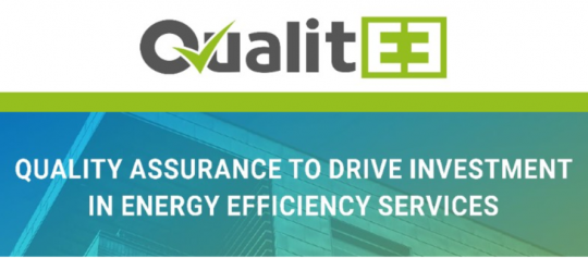 Newsletter 1: Introducing QualitEE – A New Energy Services Market Innovation Project