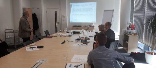 V Praze proběhl seminář ke kvalitě a facilitaci projektů EPC