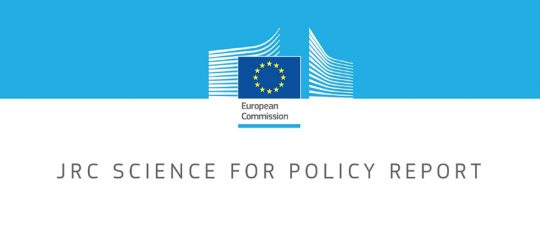 JRC publikovalo novou zprávu o ESCO trhu v EU