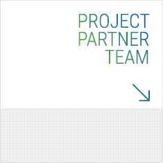 Vedení projektu QualitEE v rámci partnerských organizací