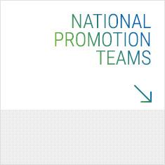 Nationale Promotion-Teams
