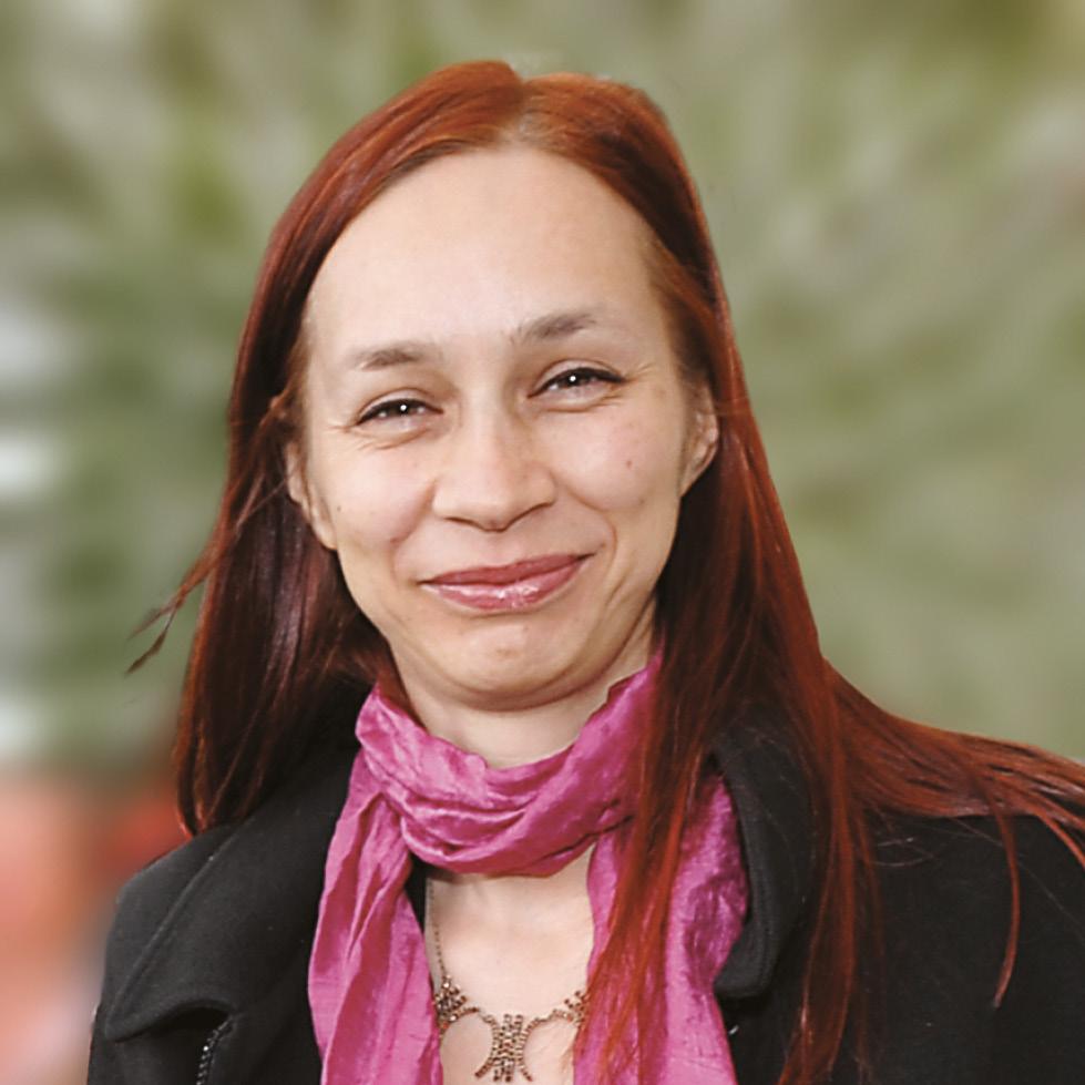 Jana Szomolányiová