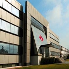 Κεντρικά γραφεία της εταιρείας ΑΙΘΗΡ Εφαρμογές Α.Ε.
