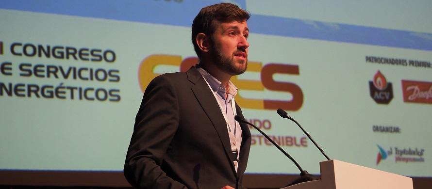 QualitEE presente en el VI Congreso de Servicios Energéticos