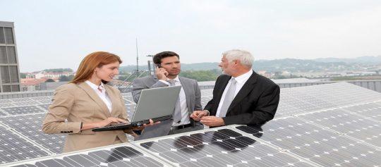 Crece la inversión mundial en eficiencia energética