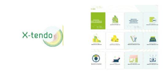 Proyecto X-tendo: hacia la próxima generación de certificados de rendimiento energético