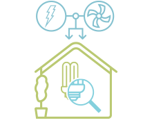 Contrato integrado de energía