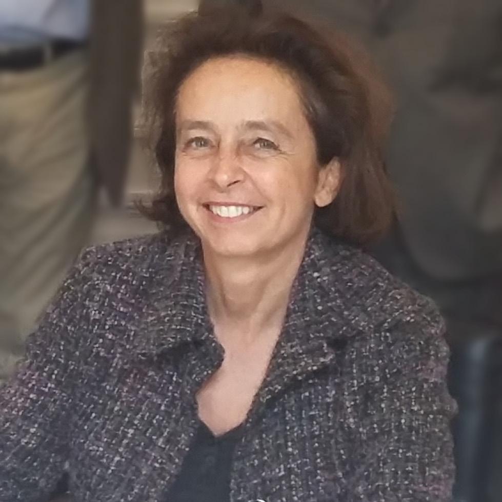 Valerie Plainemaison