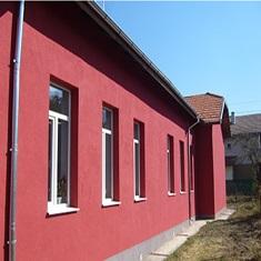 Bulgarie - CPE dans une école de Kostinbrod