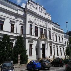 République Tchèque - Académie des beaux arts