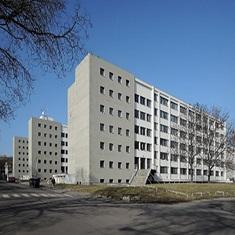 République tchèque - Université technique tchèque (CVUT)