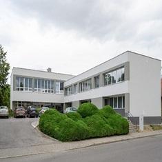 Slovaquie - Centre de services à Nováky