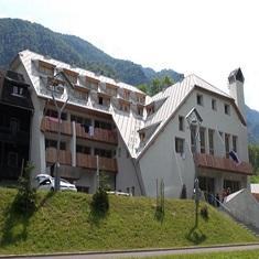 Slovénie - Résidence (CSOD) à Bohinj