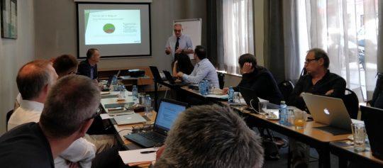 Konferenca QualitEE v Madridu