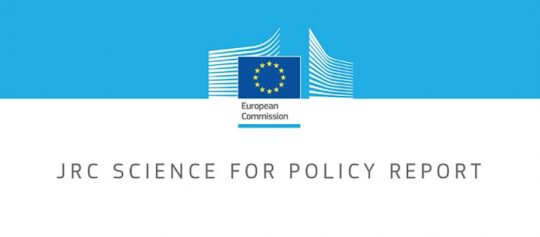 JRC objavil novo poročilo o evropskem trgu ESCO