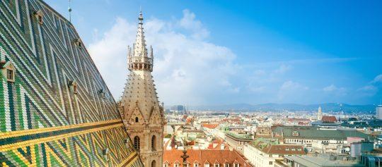 Prvo dejanje projekta QualitEE na Dunaju