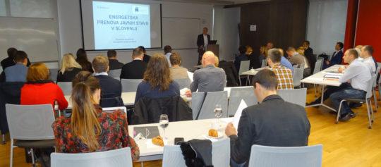 Izhodišča za razvoj sheme o zagotavljanju kakovosti projektov energetske učinkovitosti v Sloveniji