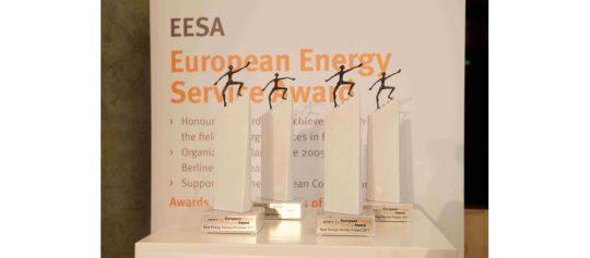 Najlepšie energetické služby v Európe budú ocenené