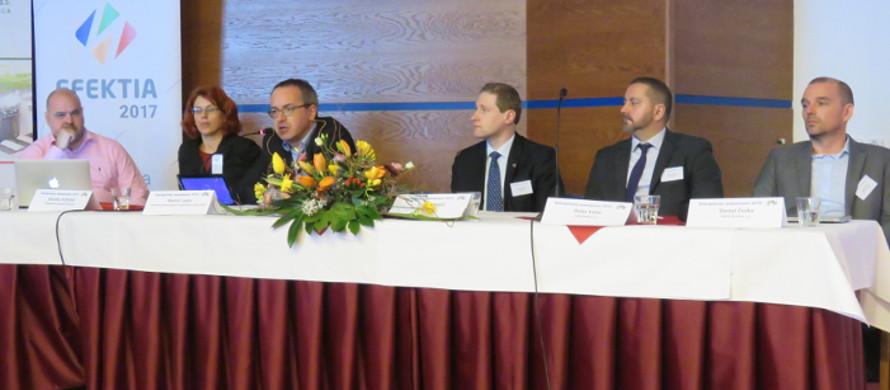 Prvá diskusná platforma o kvalite energetických služieb