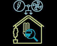 Integrovaný energetický kontrakting