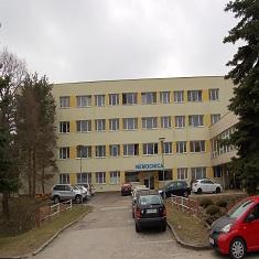 Slovakia - Psychiatric Hospital of P.Pinel
